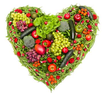 Szeretem a zöldségeket!