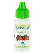 Sunrider SunSmile gyümölcsmosó folyadék 30 ml