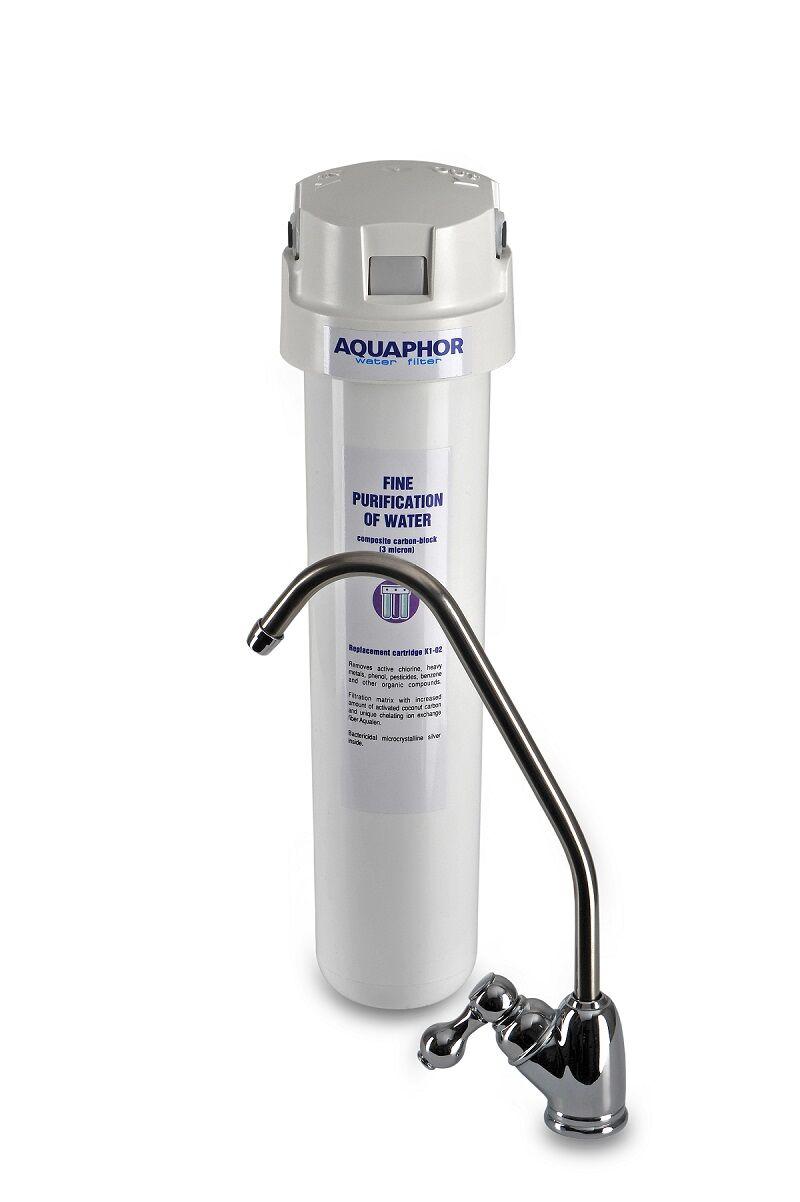 Aquaphor Crystal Solo víztisztító készülék