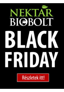 Black Friday Nektár Biobolt