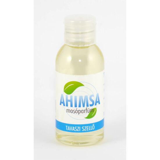 Ahimsa mosóparfüm 100 ml - Tavaszi szellő