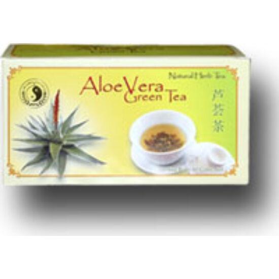 Aloe vera tea Dr.Chen