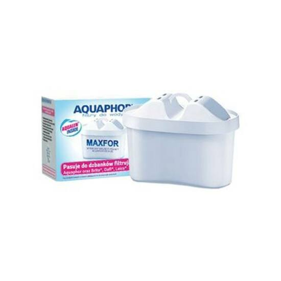 Aquaphor b25 maxfor (b100-25) betét (bi-flux jellegű)