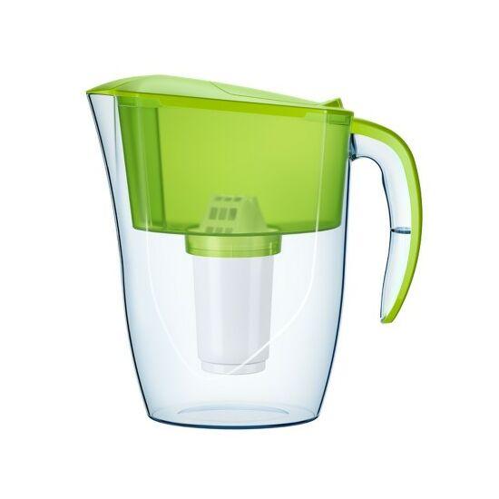 Aquaphor Smile vízszűrő kancsó - Zöld