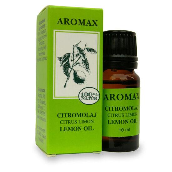 Aromax citrom illóolaj 10 ml