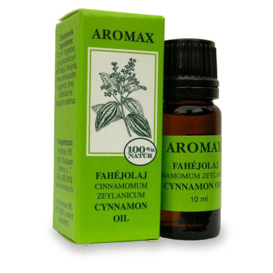Aromax fahéj olaj