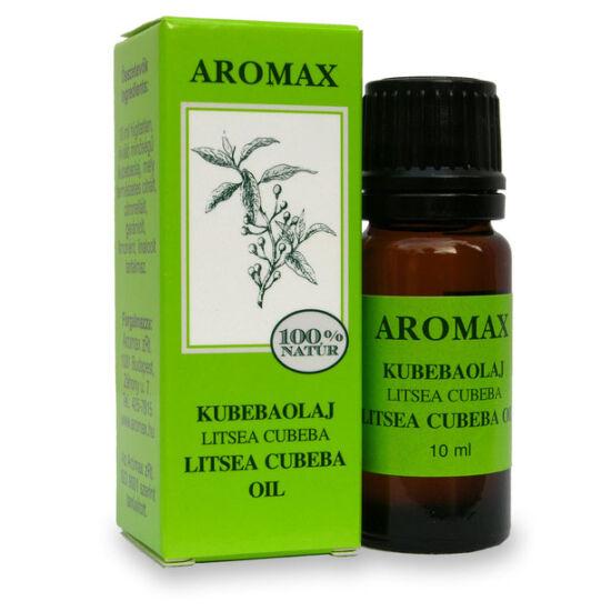 Aromax kubeba illóolaj 10 ml