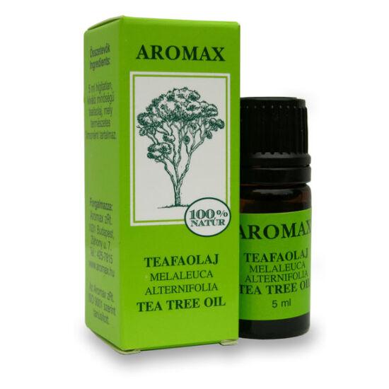 Aromax teafa illóolaj 5 ml