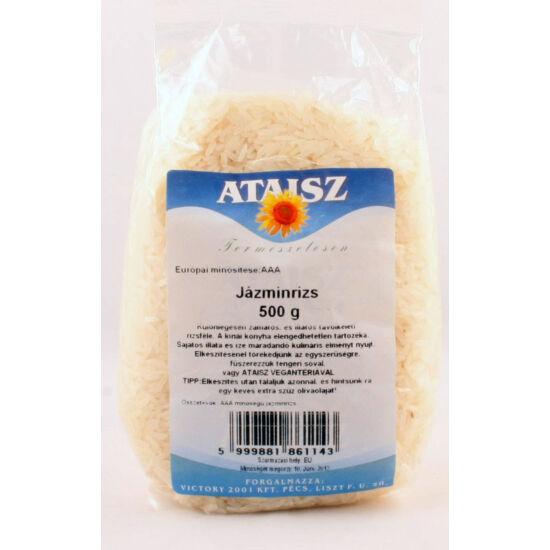 Ataisz jázmin rizs 500 g