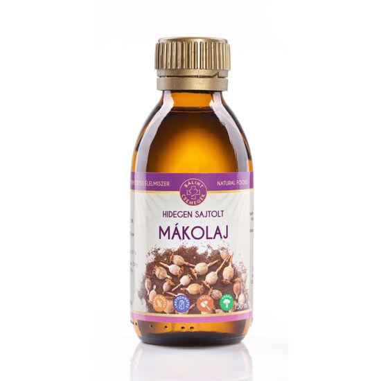 Bálint mákolaj 150 ml