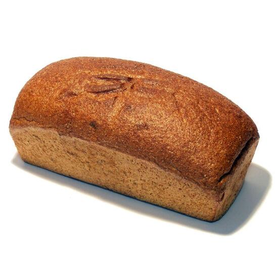 Bio élesztő nélküli tönkölybúza kenyér 750g