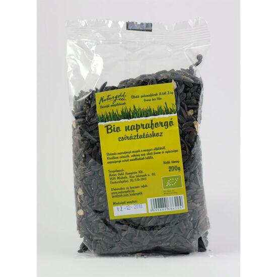 Bio napraforgó csíráztatáshoz 200 g