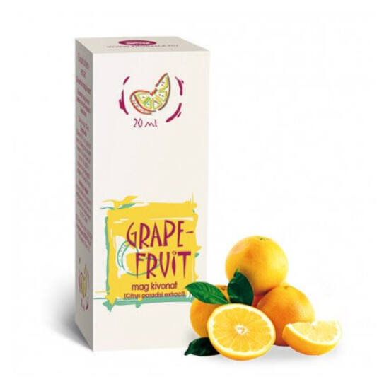 Bioextra grape fruit mag kivonat