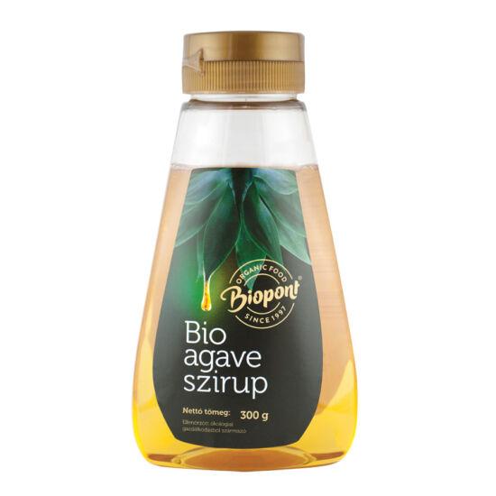 Biopont bio agave szirup