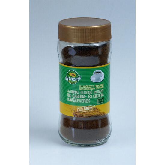 Biopont gabonakávé instant 100 g / bio