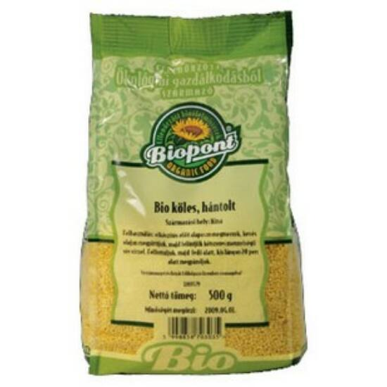 Biopont köles 500 g / bio