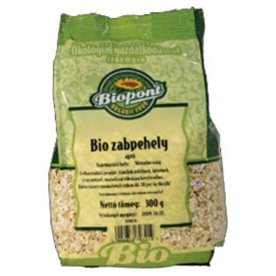 Biopont zabpehely apró / bio