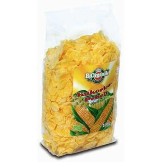 Biorganik bio kukoricapehely 200 g