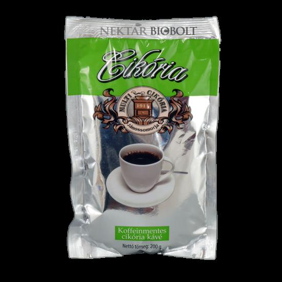 Cikória káve a proteines diéta alatt
