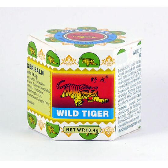 Dr.Chen Wild tigris balzsam
