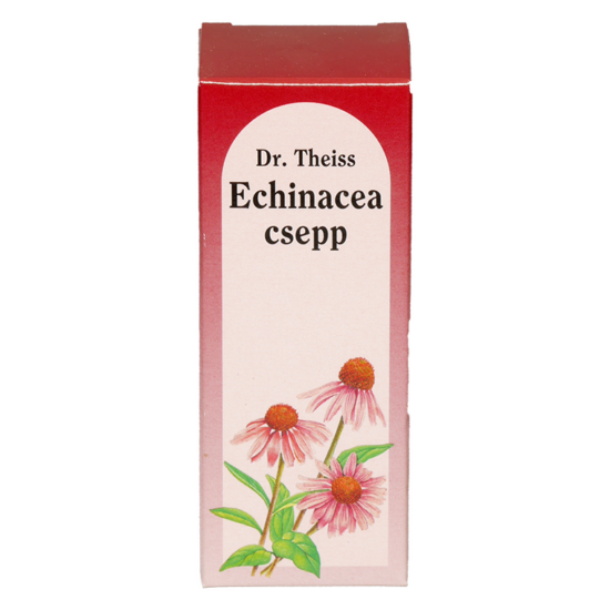 Dr.Theiss echinacea cseppek