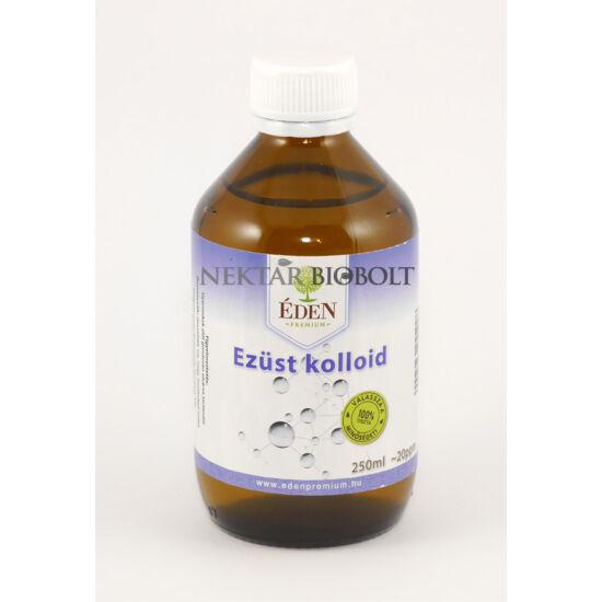Ezüstkolloid 250 ml - Éden prémium