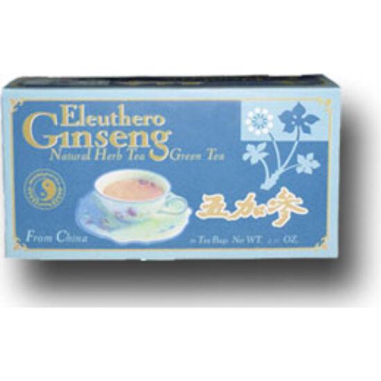 Dr.Chen Eleuthero ginseng zöld tea filter