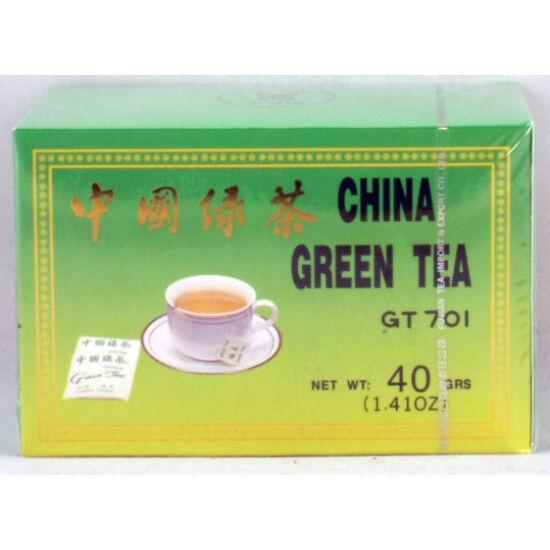 Dr.Chen Eredeti kínai zöldtea 20 filter