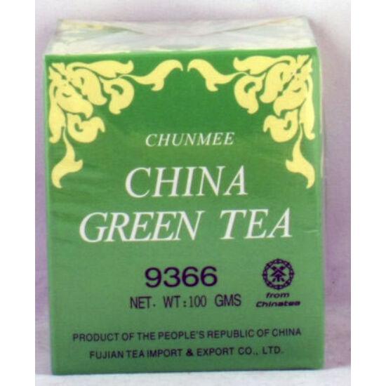 Dr.Chen Eredeti kínai zöldtea szálas 100 g