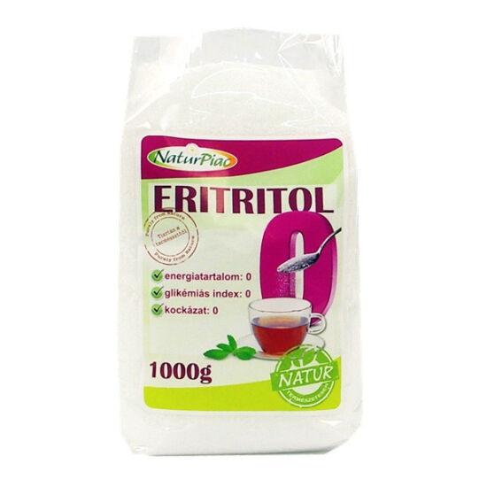 Eritritol 1000g - Naturpiac