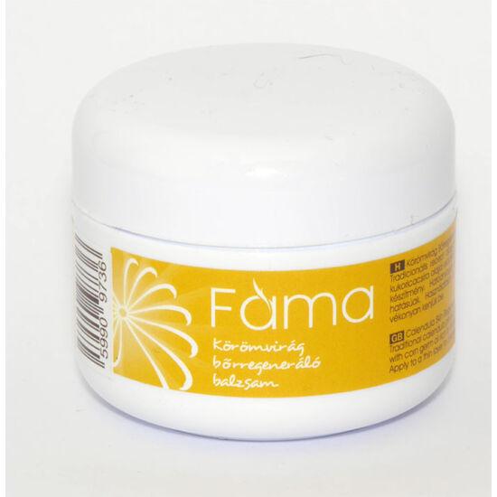 Fáma körömvirág krém 50 ml