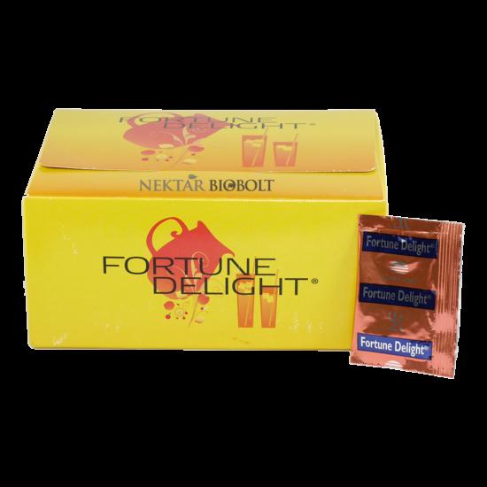 Fortune Delight barackos 60x3g