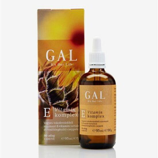 GAL E-vitamin komplex cseppek