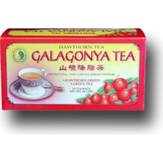 Dr.Chen Galagonya gyümölcs tea