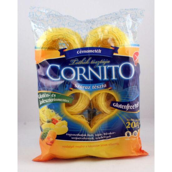Cornito gluténmentes tészta cérnametélt