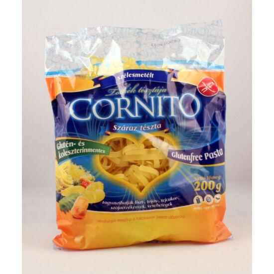 Cornito gluténmentes tészta szélesmetélt