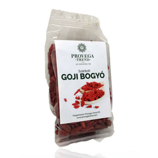 Goji bogyó 100 g - Provega
