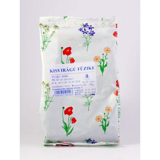 Gyógyfű kisvirágú füzike tea