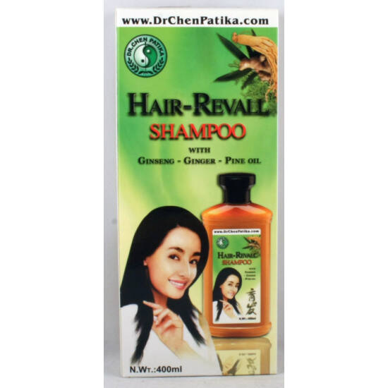 Dr.Chen Hair revall sampon