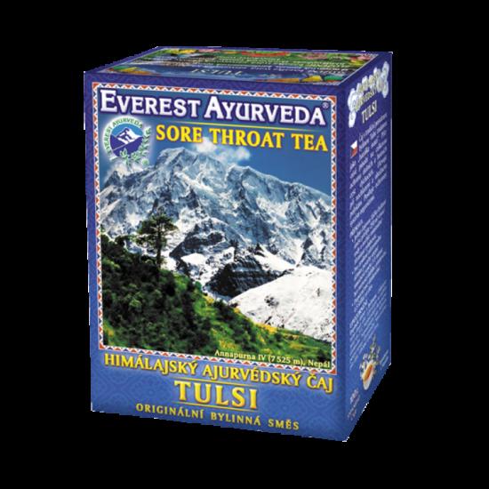 Himalája ájurvédikus tea tulsi