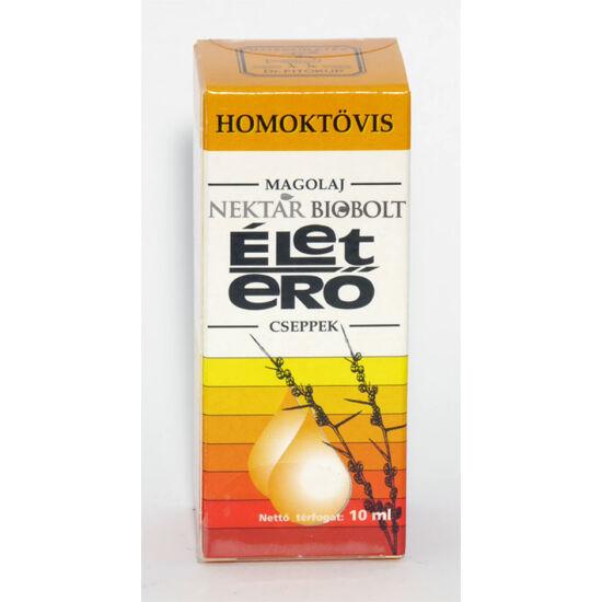 Homoktövis magolaj /sanddorn/ 10 ml