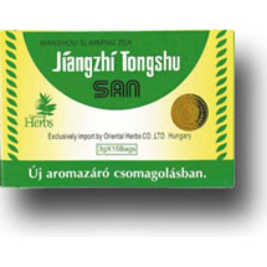 Dr.Chen Jiangzhi tongsu san fogyasztó szűztea