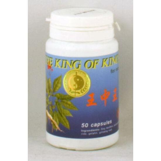 Dr.Chen King of kings férfi potencia növelő kapszula