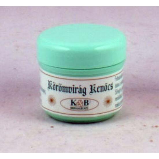 Körömvirág kenőcs /K & B/ 10 ml