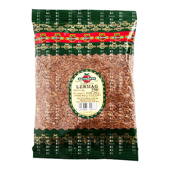Lenmag 250 g - Naturfood