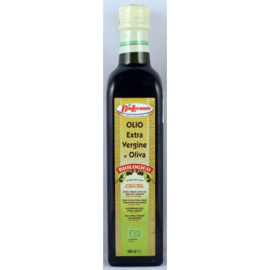Levante bio extra szűz olivaolaj