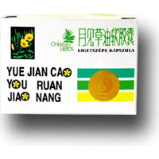 Dr.Chen Ligetszépe fogyasztó kapszula