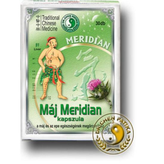Dr.Chen máj meridian kapszula
