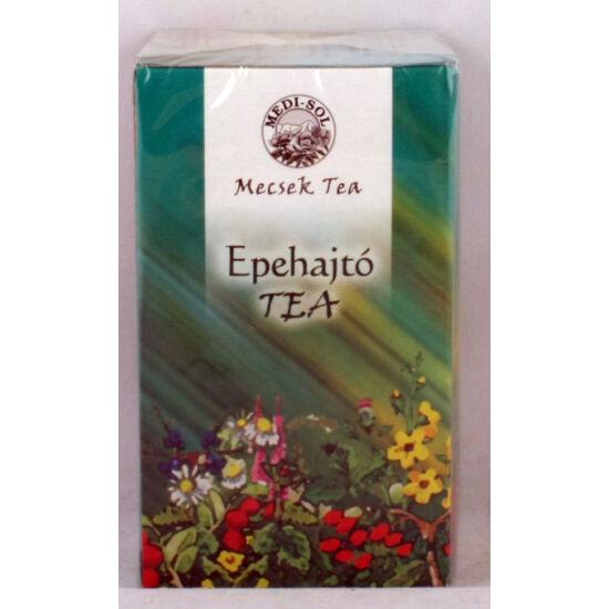 Mecsek epehajtó filteres tea