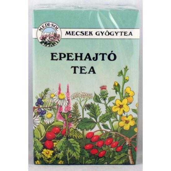 Mecsek epehajtó tea